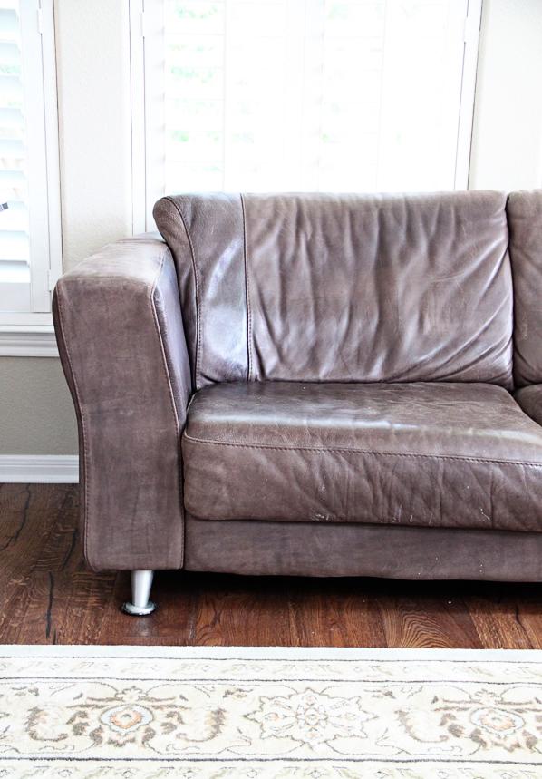 Поменять ножки у дивана фото