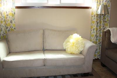 Новый диван с помощью гвоздей фото