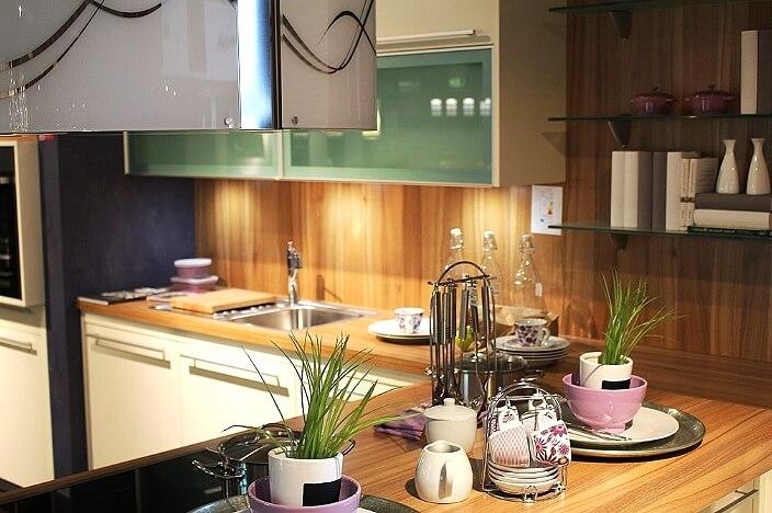 Столешницы для кухни из ДСП