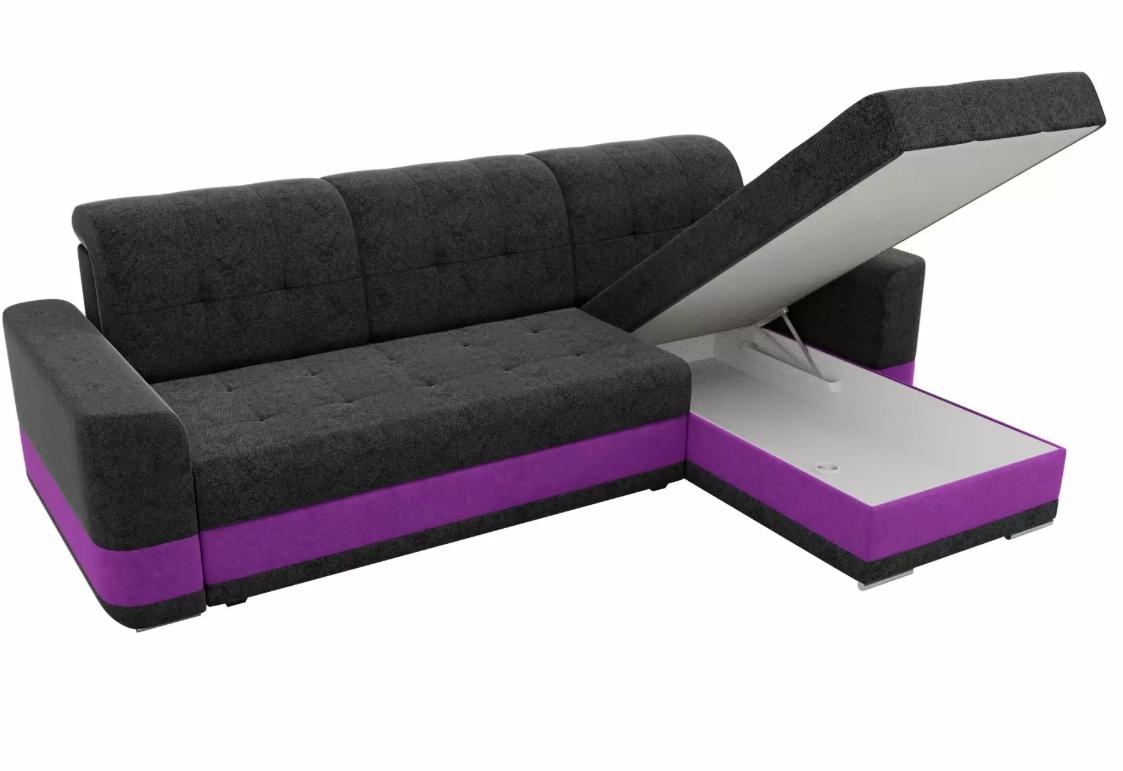 Скрипит угловой диван
