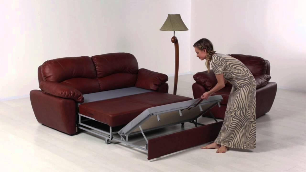Как не купить скрипучий диван