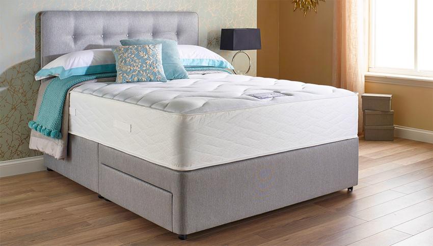 Фото полуторного спального места для взрослых