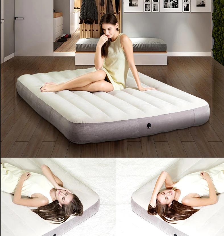 Надувной матрас для ежедневного сна
