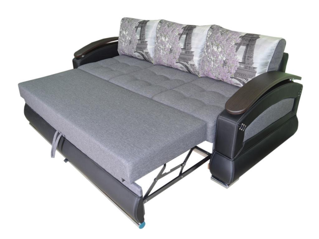 Двухместная кровать-диван