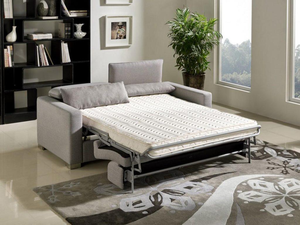 Выбираем лучший диван с ортопедическим матрасом