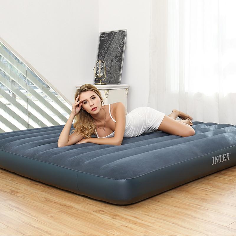 Надувные матрасы для сна