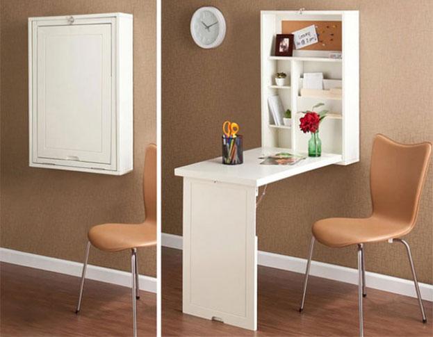 Стол трансформер для маленькой кухни