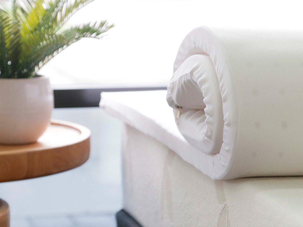 Топпер накидка для дивана