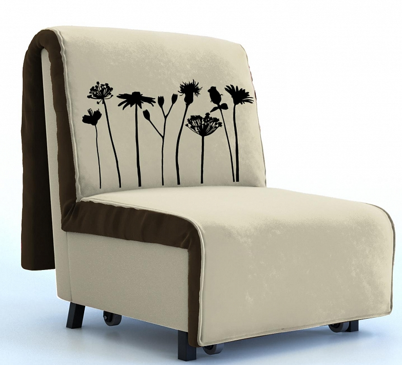 Фото: Размеры кресло кроватей без подлокотников 80см