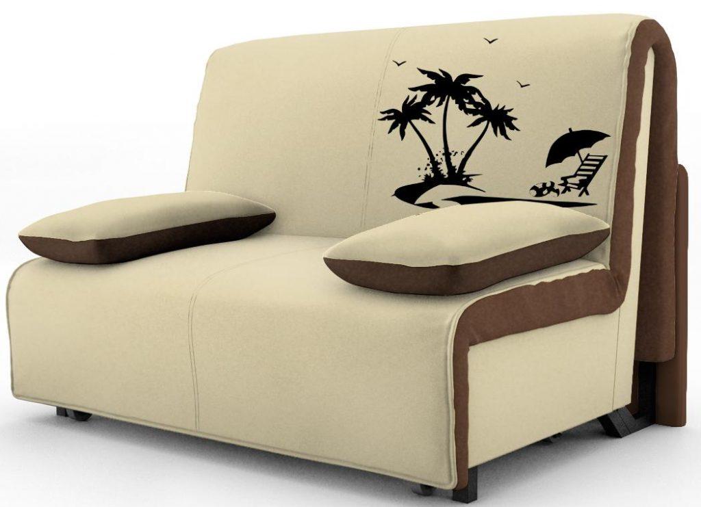 купить качественную кресло кровать без подлокотников