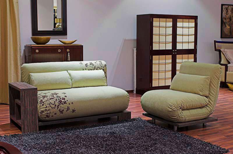 Выбираем кресло кровать без подлокотников