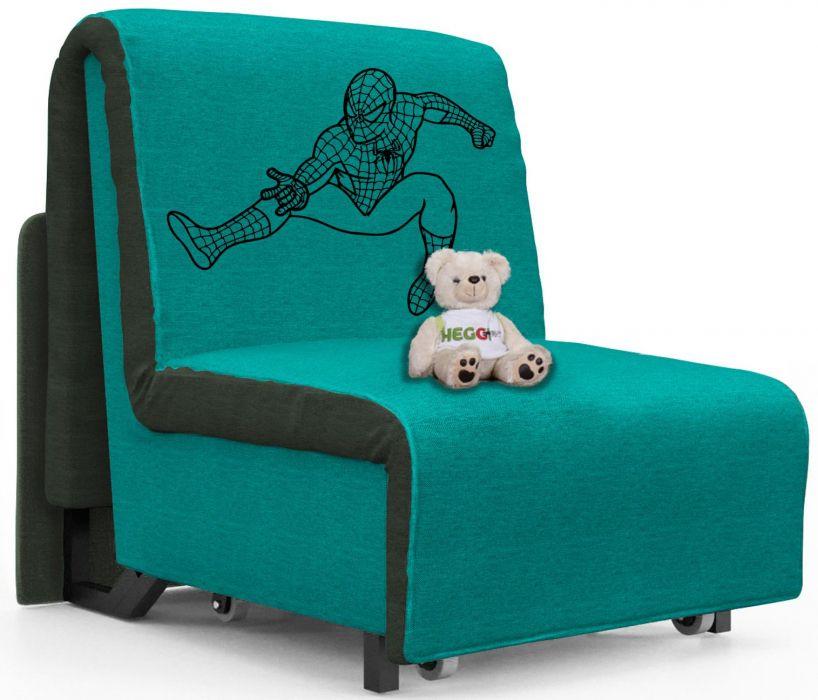 Размеры кресло кроватей без подлокотников