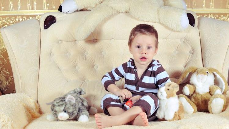 Советы по выбору диван для ребенка